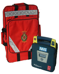 Community First Responder Kit