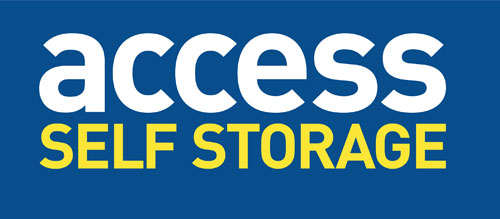 Access Self Storage Camberley
